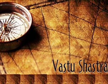 The Concept Of Vaastu Shastra