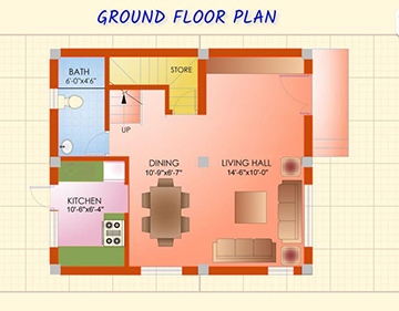 Attractive House on Sale at Thankot